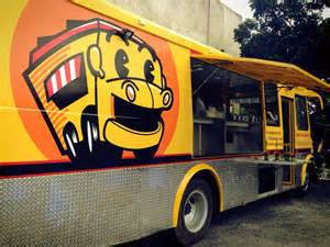 Food Trucks at Breweries