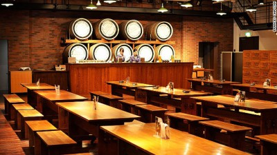 Craft Brewery Indiana