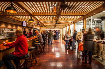 Craft Brewery Taproom Insurance
