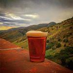 Boulder Beer Company at Redrocks