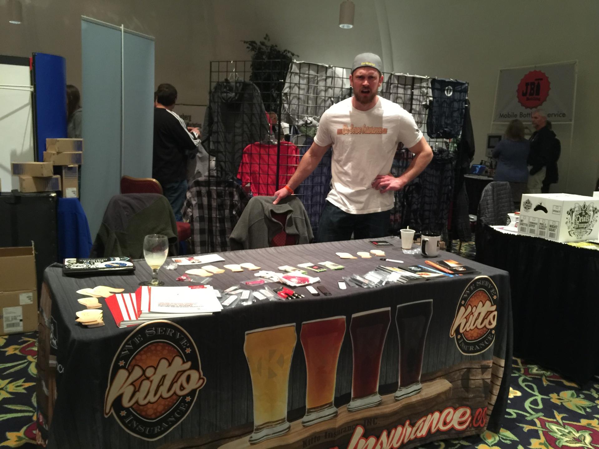 WeServeInsurance.com Craft Beer Lovers