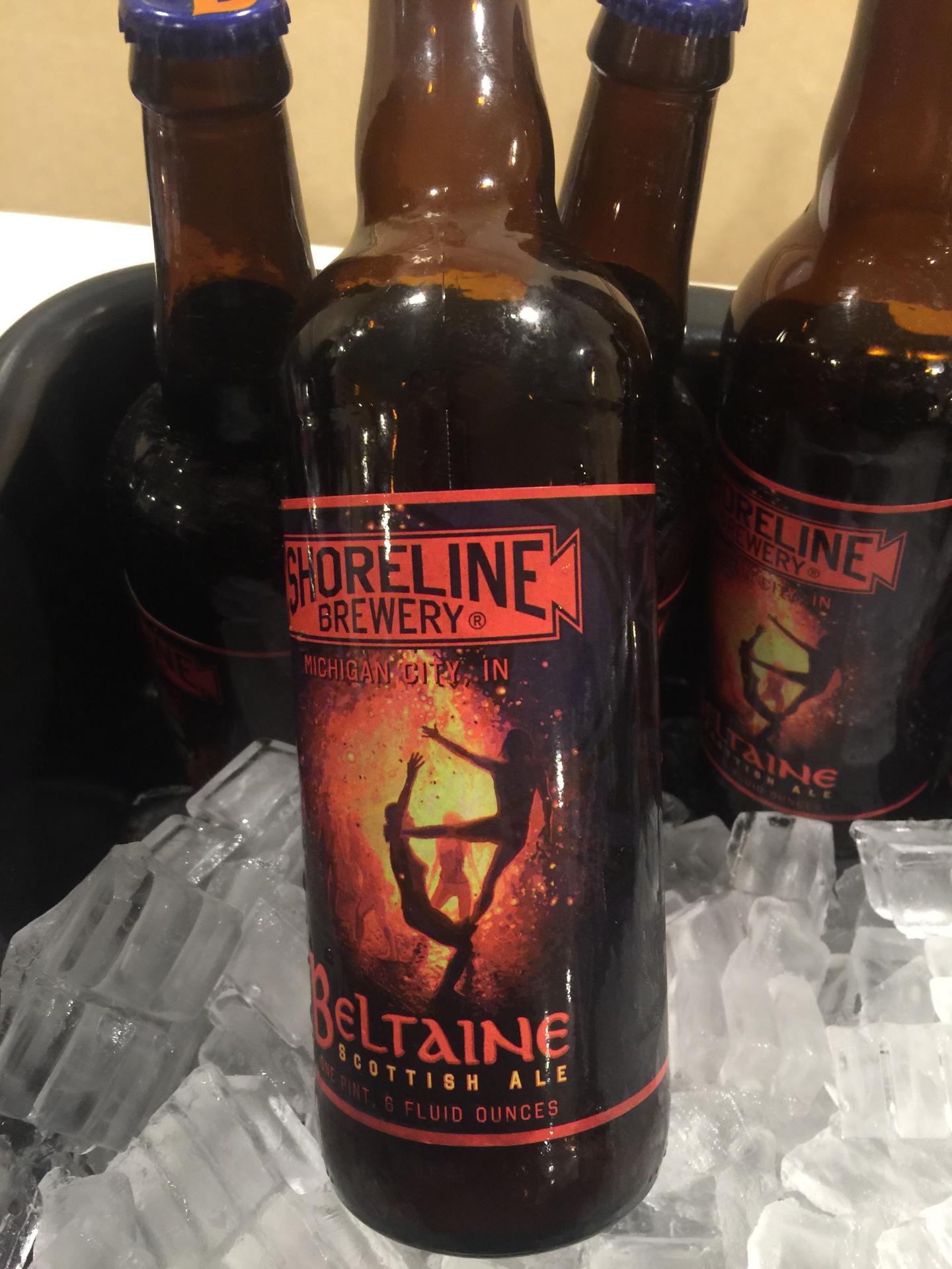 Shoreline Brewery, Craft Beer Porn, Craft Beer Insurance