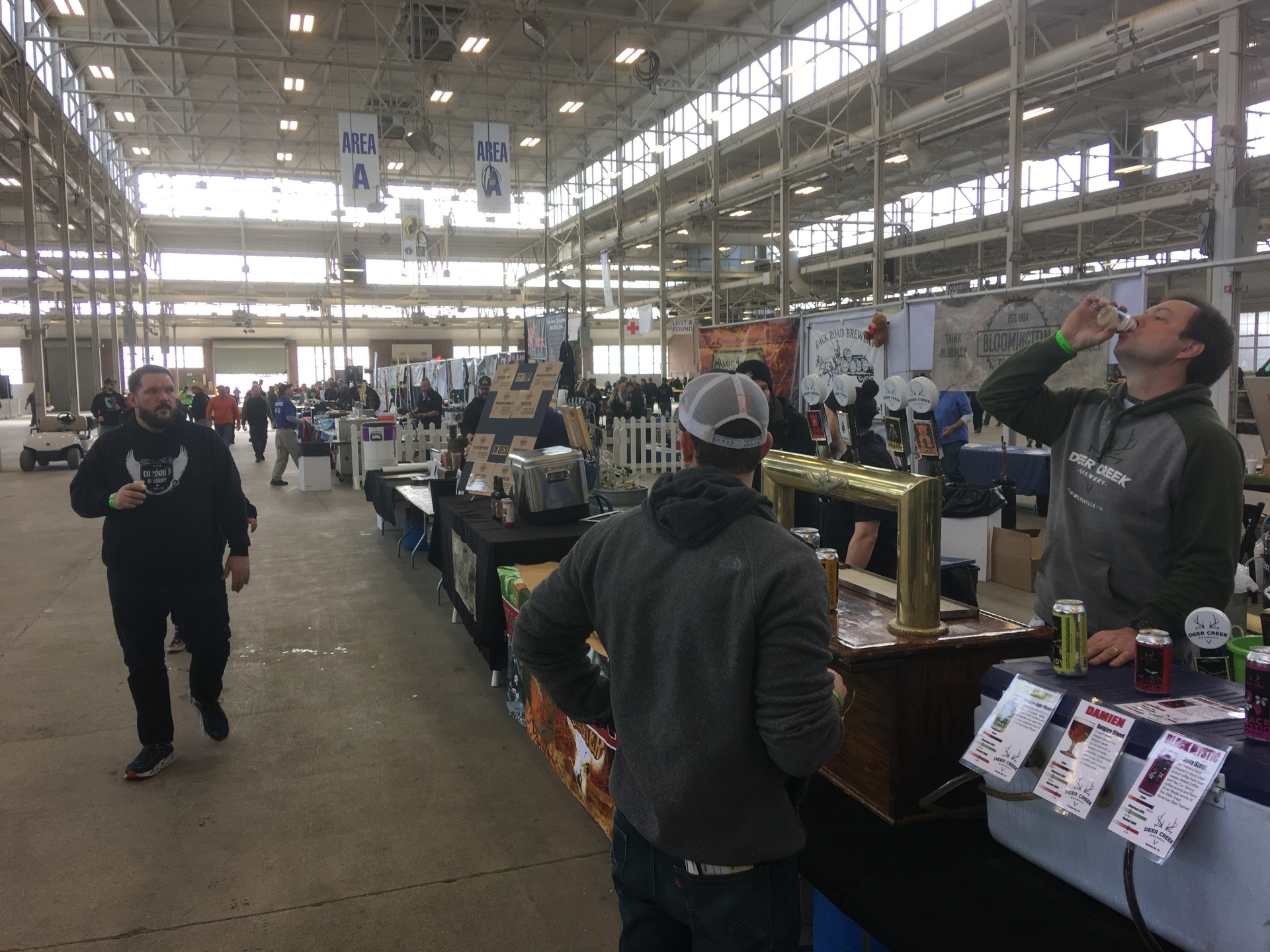 Craft Beer Insurance, Winterfest