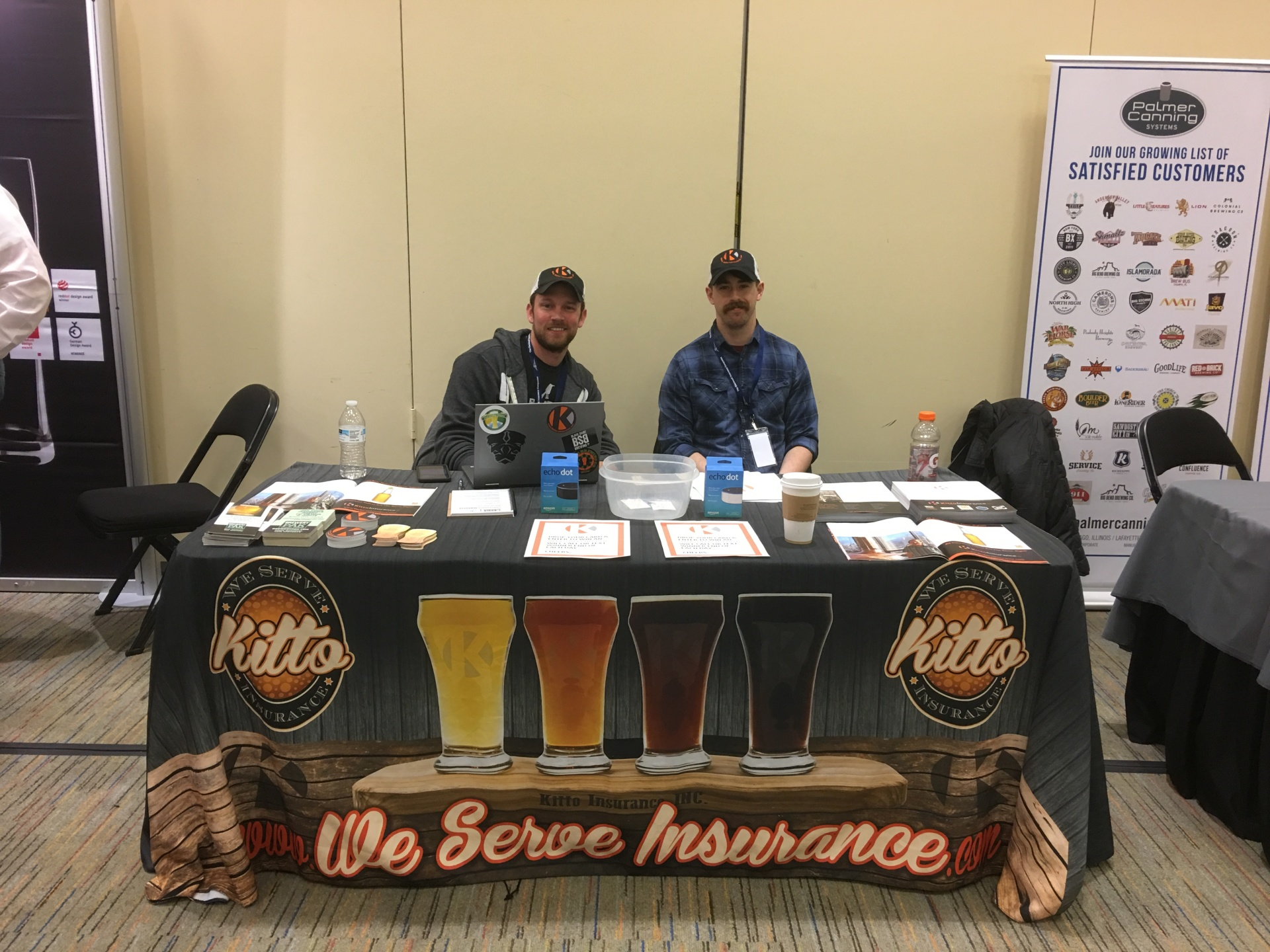 Ohio Craft Brewery Tradeshow