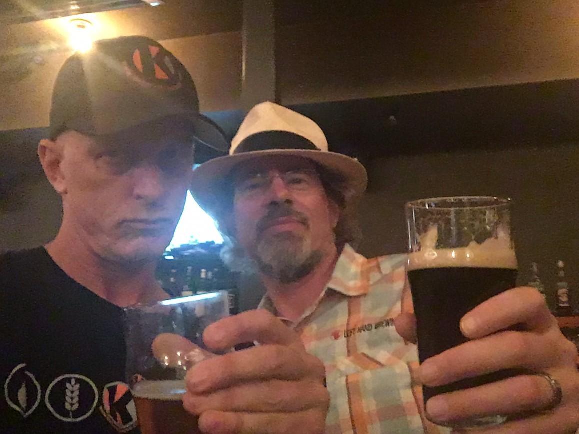 #Dickdooreiscool #BreweryInsurance
