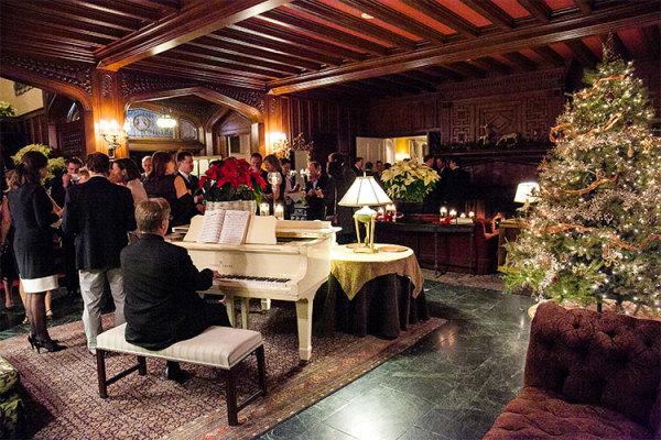 Sam & Ron's Holiday Music Celebration