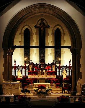 St. Ann Church - Holiday Fundraising Concert