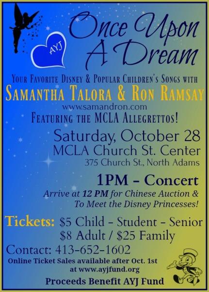 Saturday, October 28th - 1:00 pm