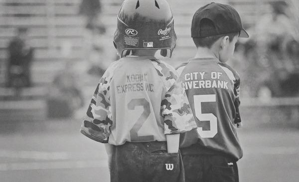 Riverbank Youth Sports Nonprofit Burglarized.
