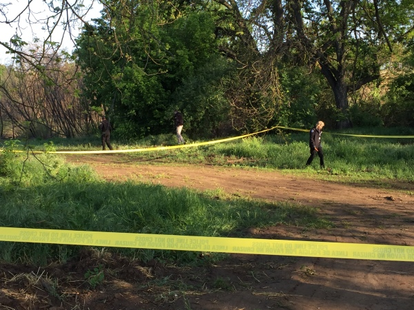 55 Year-Old Man Found Deceased In Vehicle.