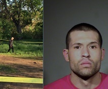 :UPDATE: 55 Year-Old Man Found Deceased In Vehicle. Arrest Made!