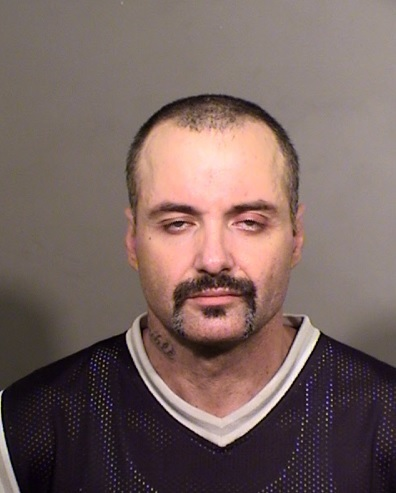 Turlock Mail Thief Busted.