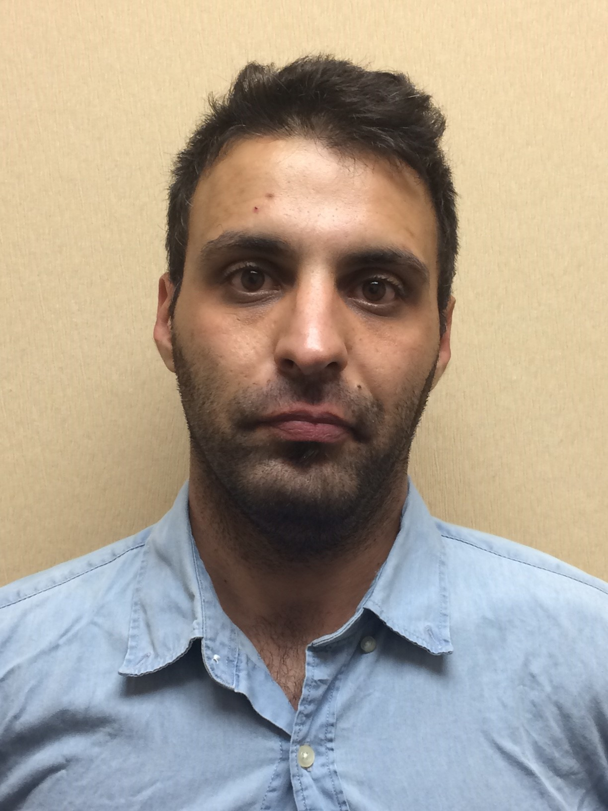 Repeat Sex Offender Off Turlock Streets.