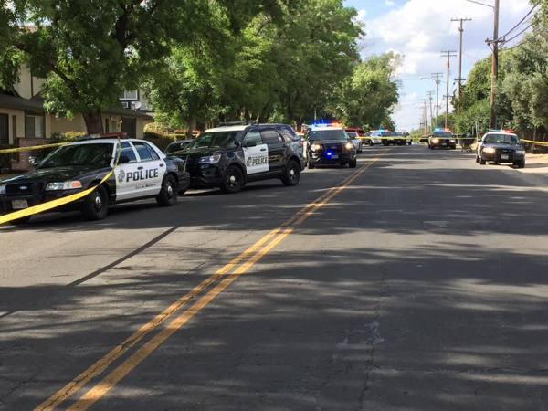 Two Shootings Result In One Fatality And One Injury.