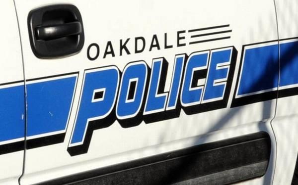Stabbing In Oakdale Behind Quick Stop.