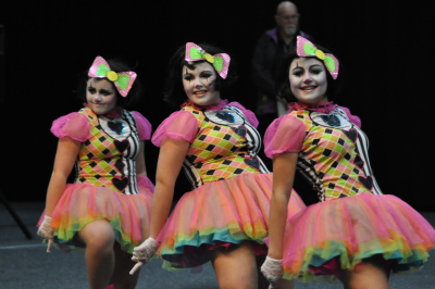 Werribee DrillDance Club Intermediates - Ascendancy