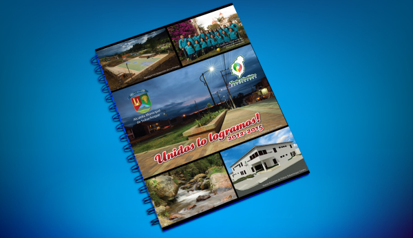 Cuaderno - Informe
