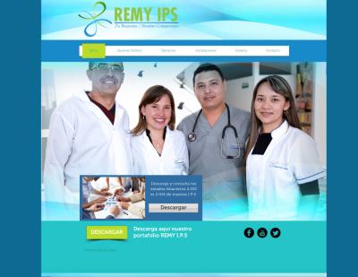 Cliente: Remy I.P.S