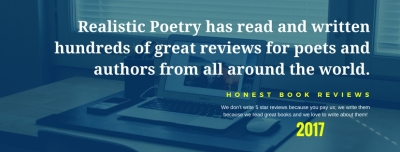 THE UNFORGETTABLE ANOMALY IN YELLOWSTONE: A 5-Star Book Review by Realistic Poetry International