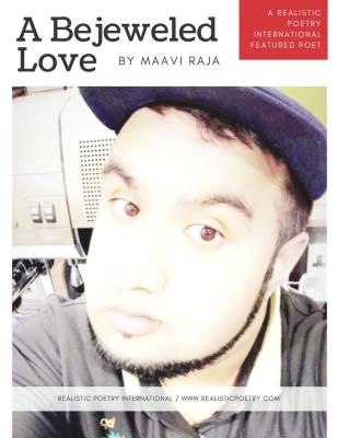 A Bejeweled Love  By Maavi Raja