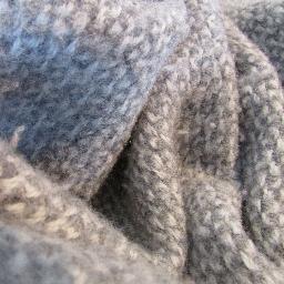 woven wool