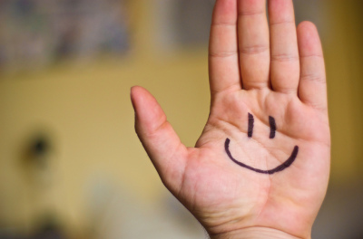 Healthy, Happy Hands!
