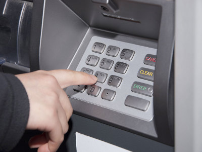 Leaked: ATM PIN numbers, chances are, your number is on this list!