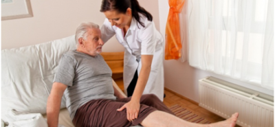Caring for Seniors with Mesothelioma