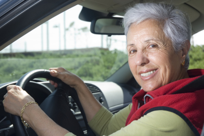 Aging Drivers and the Law