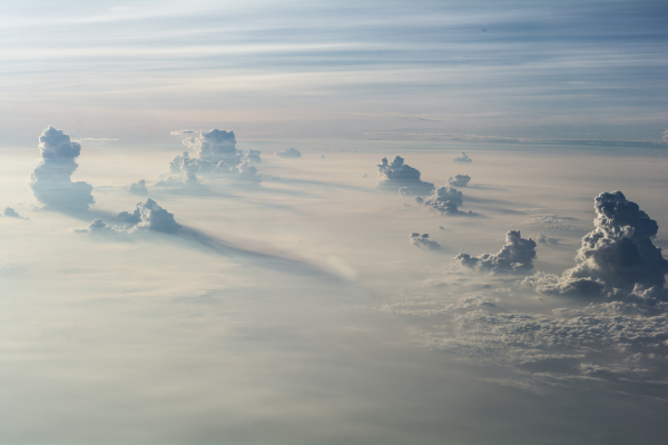 Cloud Fields
