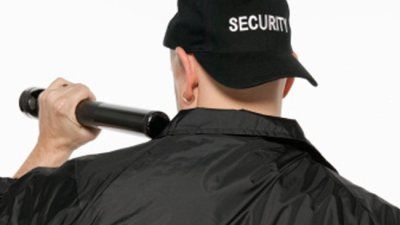 Security Contractor