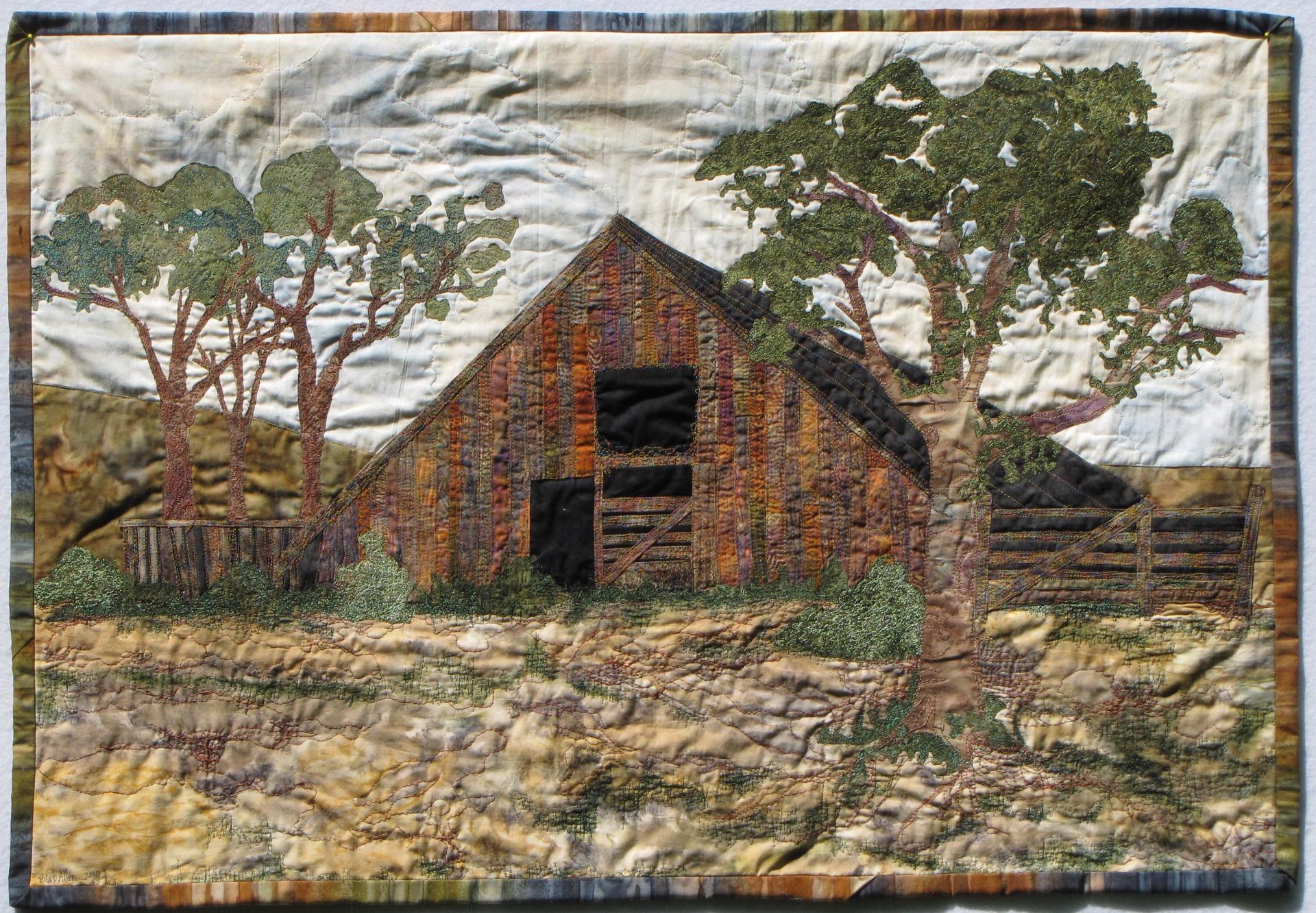 Sharon's Barn