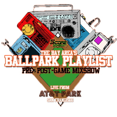 The Birth of ScoreGameDay's BallPark Radio