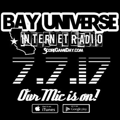 "Bay Area's BallPark ""Playlist"" Pre/Post MixShow is Moving Up to Internet Radio"
