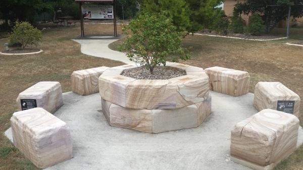 Unique Memorial