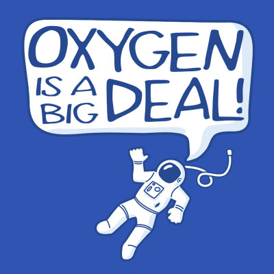 Oxygen and Cancer