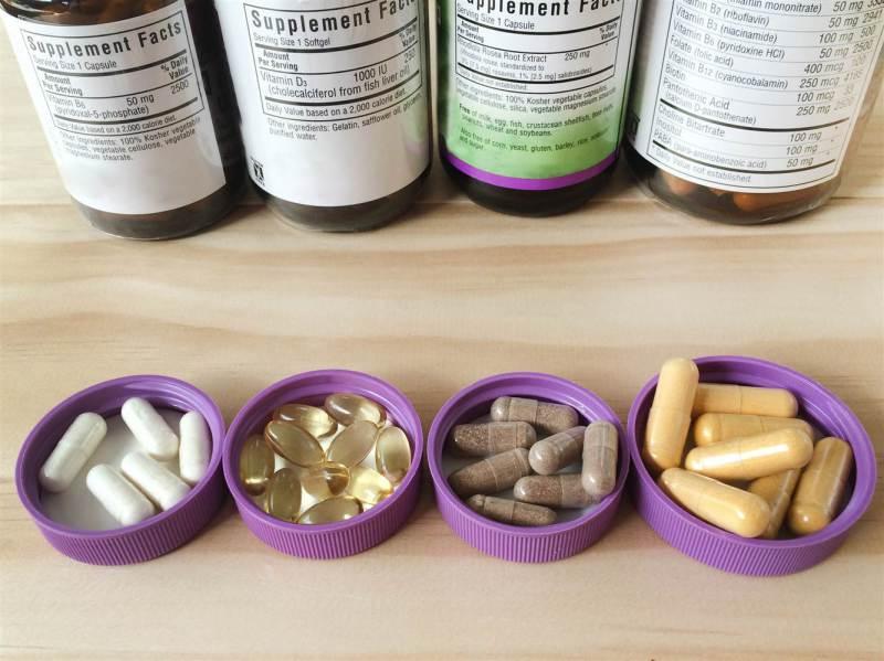 Should I Take Supplements?