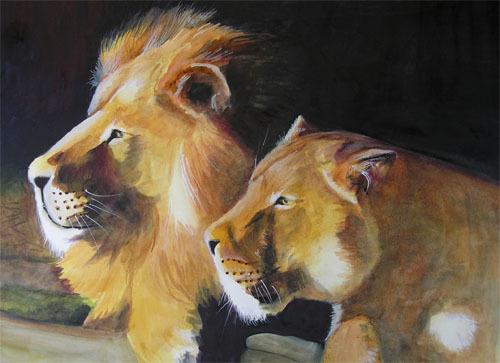 Lions500