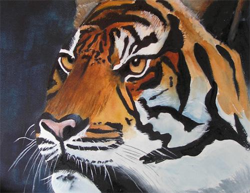 Tiger#2