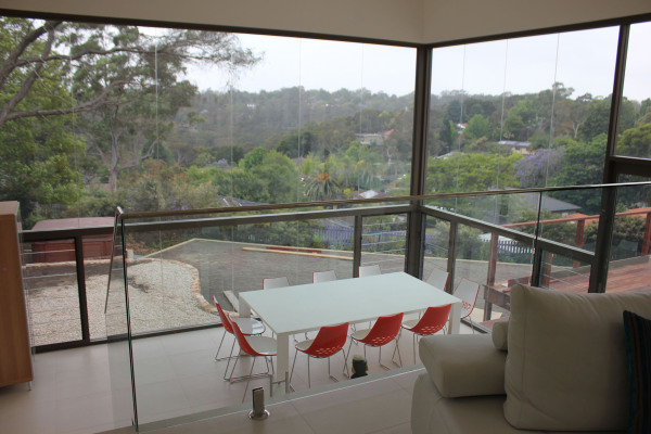 A house extensions projects finished by our experts in the Blue Mountains