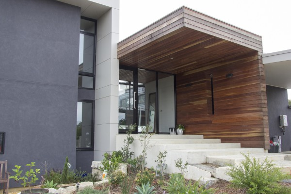 One of our happy customers builder in the Blue Mountains