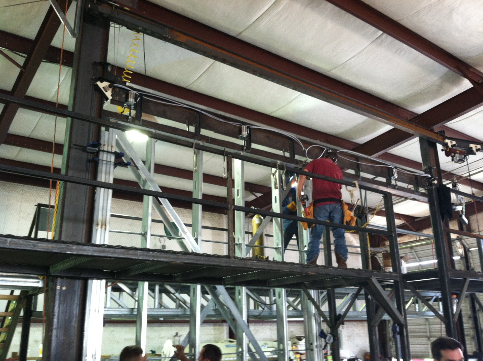 Fabrication Specialists