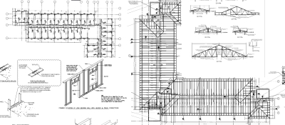 Architect & Engineer Details