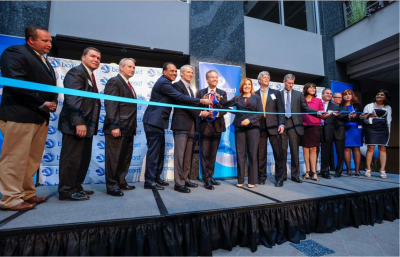 Barclaycard begins journey at Vora Technology Park in Ohio