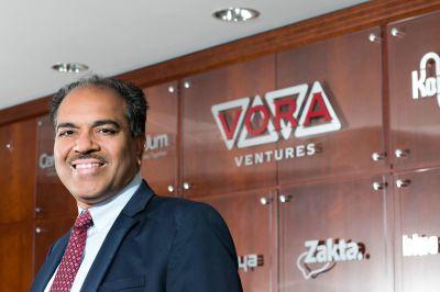 Mahendra Vora