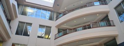 Vora Technology Park Atrium #1