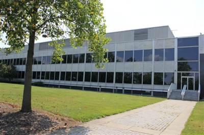 Vora Technology Park Building Exterior #5