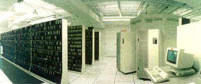 Vora Technology Park Data Center