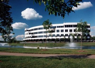 Vora Technology Park Building Exterior #3
