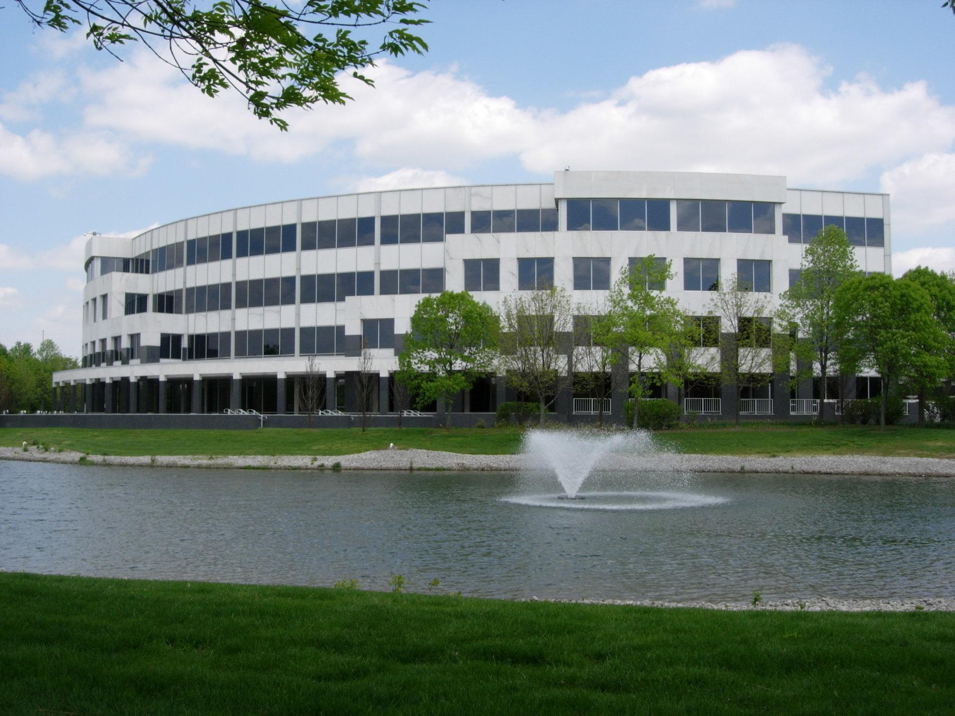 Vora Technology Park Building Exterior #2